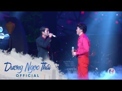 Liveshow Dương Ngọc Thái 2015 Full - DVD 1