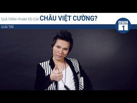 Quá trình phạm tội của Châu Việt Cường? | VTC1 - Thời lượng: 43 giây.