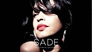 Sade  Kiss Of Life