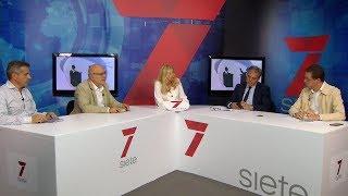 Balance de las elecciones generales y análisis de las candidaturas del '26M', en 'Granada a debate'