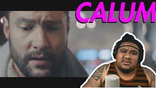 Video Calum Scott - You Are The Reason [MUSIC REACTION] MP3, 3GP, MP4, WEBM, AVI, FLV Maret 2018