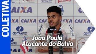 Coletiva - João Paulo