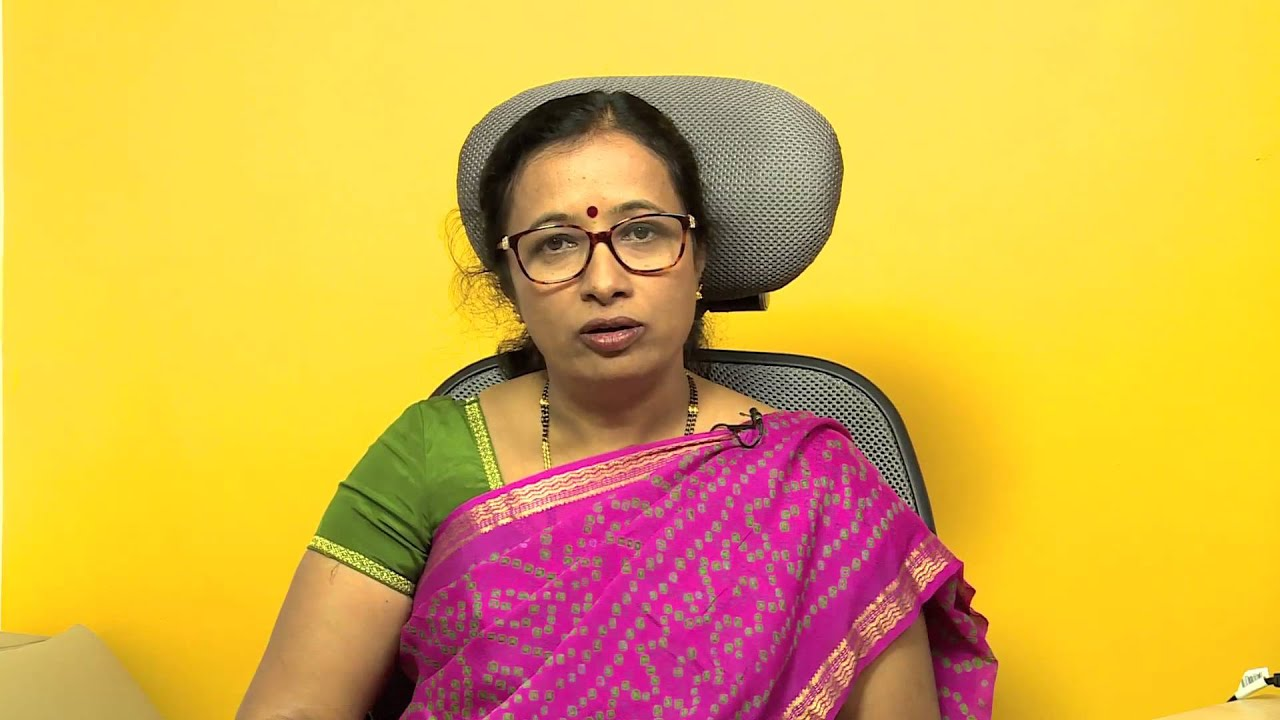 Dr. Varna V Rao, MD – DGO, HOD, Obstetrics and Gynecology on International Women's Day.