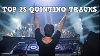 Video [Top 25] Best Quintino Tracks [2016] download in MP3, 3GP, MP4, WEBM, AVI, FLV Mei 2017