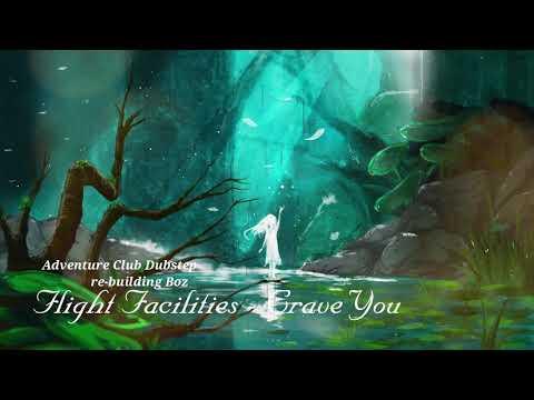 Nightcore - Flight Facilities - Crave You (Adventure Club Dubstep Remix) - Thời lượng: 3 phút, 57 giây.