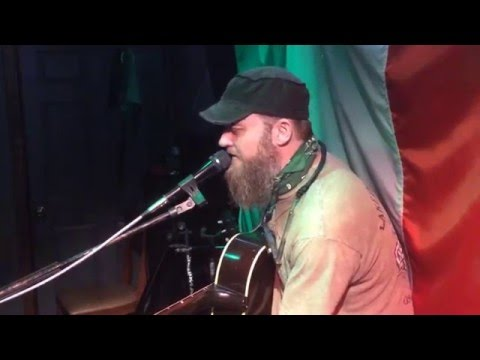 Art Bentley Performs Purple Rain Live at Dublins Pass South, Springfield, MO