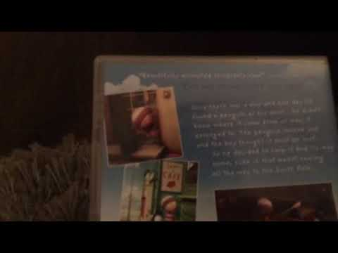 Lost And Found DVD Review