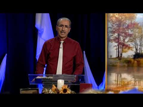 هفت در یک کلیسای هفت هر در بسته ای را باز کنید چون قوت روح القدس بر شماست.