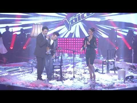 Video The Voice Thailand - พละ ธนพล - ทำร้าย - 8 Dec 2013 download in MP3, 3GP, MP4, WEBM, AVI, FLV January 2017