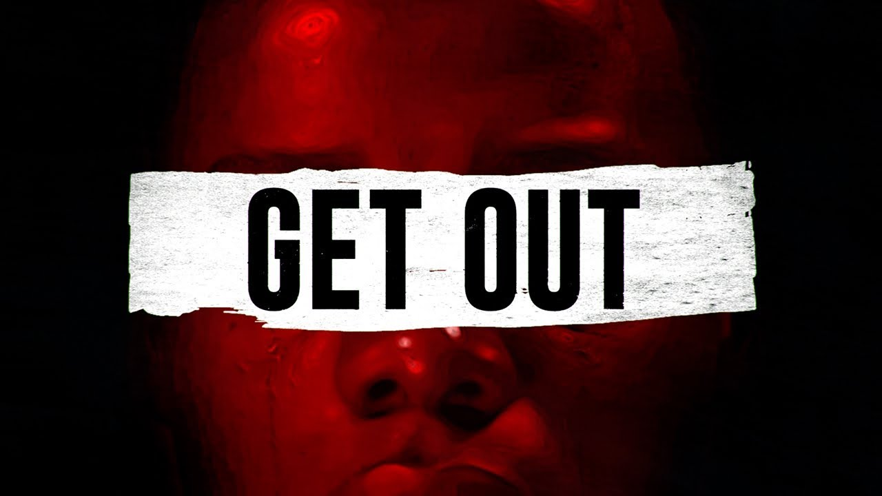 Get Out (Get Art) (HD)