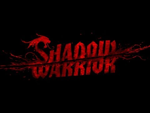 Shadow Warrior - Teaser Trailer