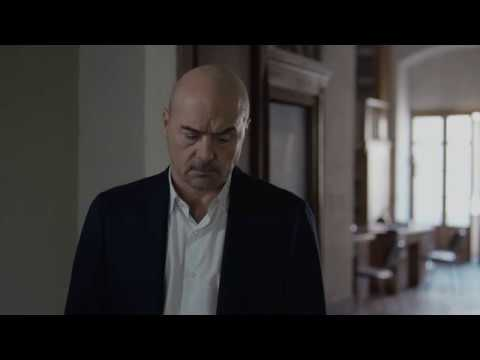 Preview Trailer Il Commissario Montalbano: Salvo amato, Livia mia, trailer ufficiale