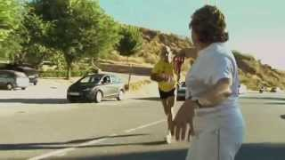 VIDEO OFICIAL SUBIDA INTERNACIONAL GRANADA-PICO VELETA 2011