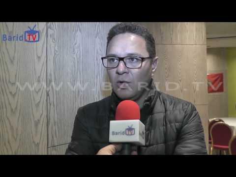 فيديو..بن هاشم يتحدث عن آخر الانتدابات لفريق أولمبيك آسفي