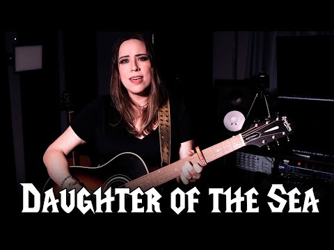 """Laura Bailey  """"Daughter of the Sea"""" Cover by Malukah"""