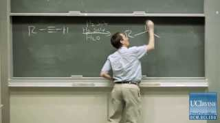 Organic Chemistry 51C. Lecture 05. Aldehydes And Ketones: Reactions.