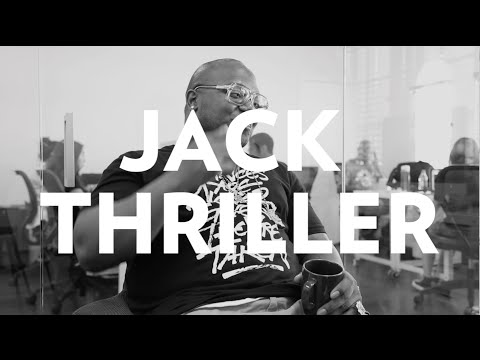 Jack Thriller Explains Why He Didn't Host Total Slaughter