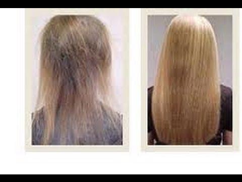 Haz tu Shampoo CRECIMIENTO RAPIDO y GROSOR / DIY Fast Hair Growth Shampoo
