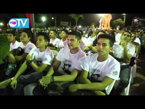 Cultura y Dignidad: León inaugura nuevo parque en honor al Centenario de Darío