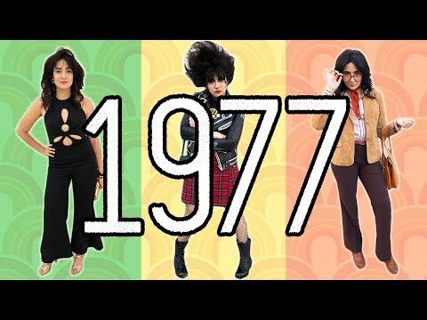 I Dressed Like It Was 1977 (видео)