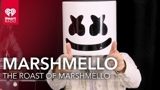 Video Marshmello Gets Roasted | The Roast of Marshmello MP3, 3GP, MP4, WEBM, AVI, FLV November 2018