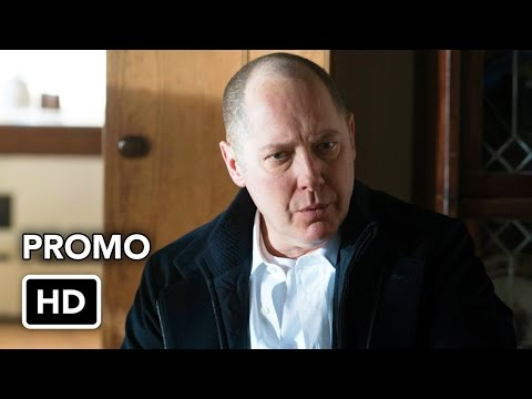 The Blacklist 3.20 Preview