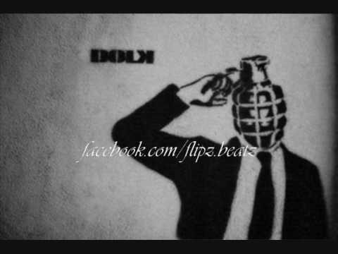 Flipz Beatz - Disintegrate (Instrumental)