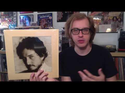 Album Review 125:  Bob Dylan - New Morning