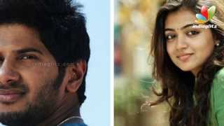Nazriya in a relationship with Dulquar Salman | Hot Tamil Cinema News | Navel