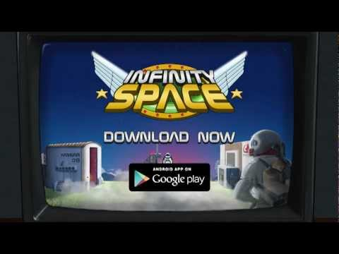 Video of Infinity Space