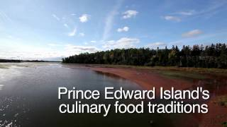 Charlottetown (PE) Canada  City new picture : Prince Edward Island's Culinary Food Traditions, Charlottetown - Prince Edward Island, Canada