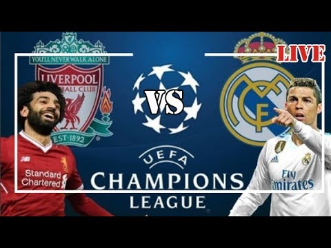 LIVE STREAMING DAN PREDIKSI GURITA FINAL UEFA CHAMPIONS REAL MADRID VS LIVERPOOL (27 MEI 2018)
