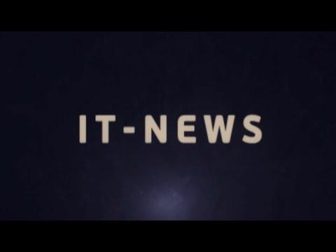 IT-News - Дайджест новостей из мира высоких технологий и сети интернет (24.03.16) (видео)
