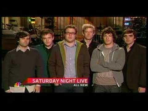 Saturday Night Live 37.20 (Preview 'Sofia Vergara' & 'One Direction')