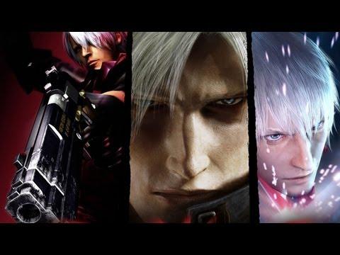 Devil May Cry HD Collection - Test / Review zur Neu-Auflage von GamePro (Gameplay)