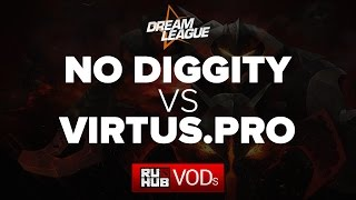 Virtus.Pro vs DiG, game 2
