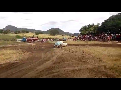 5º Arrancadão do Jeep de Matina Ba