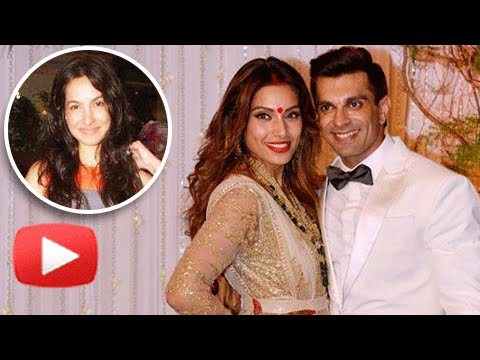 Shraddha Nigam Comments On Karan Singh Grover & Bi