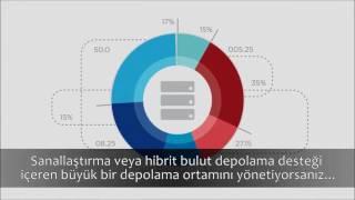OCI (On Command Insight) Veri Merkezi Analitiği