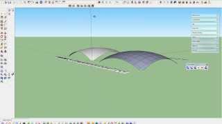 Video Sketchup 8 Workflow_06 - Sandbox vs. SoapSkinBubbleTool MP3, 3GP, MP4, WEBM, AVI, FLV Desember 2017