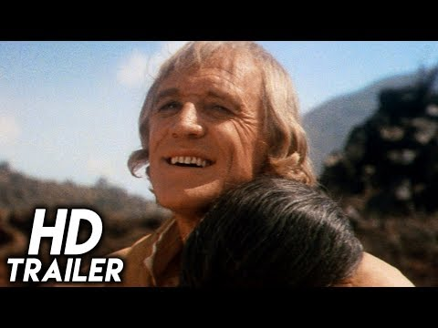 The Return of a Man Called Horse (1976) ORIGINAL TRAILER [HD 1080p]