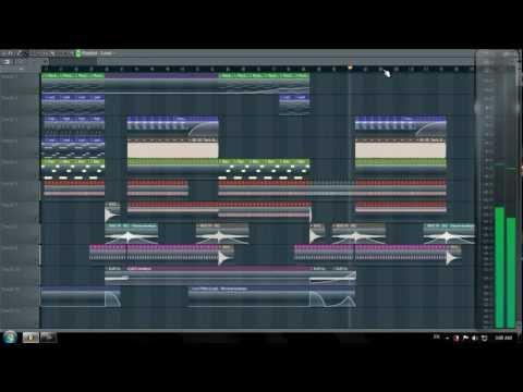 Tiesto & Hardwell - Zero 76 (SaiV FL Studio Remake) Free DL FLP
