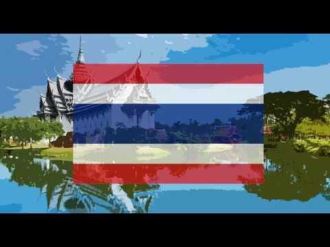 Découvrez la Thailande de façon humoristique