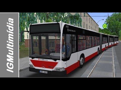 Testando Mod de ônibus Triarticulado no OMSI 2!   Download:  Gameplays mais recentes e comentadas em PT-BR:  http://www.youtube.com/playlist?list=PLBm6iCI7BoBZSzv5acuTh-jFuM1RElTMeTestando este bus gigante que mas parece um trem kk*Download:    http://adf.ly/1MDmyHAutor do mod: Jewelpeace72