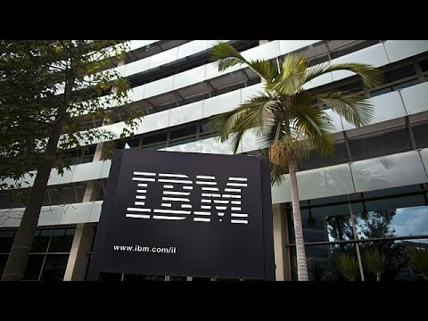 IBM: στροφή σε cloud και data business – economy