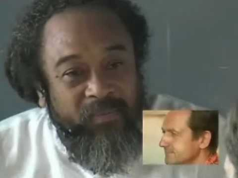 Mooji Video: Truth is Not An Effect
