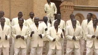 Njagala mbe mu abo by St. Cecilia Lubaga Cathedral Choir - Kampala Uganda