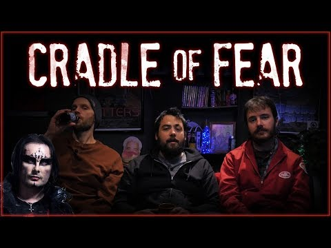 Cradle of Fear (2001) Bad Movie Review
