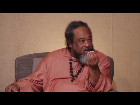 Mooji Video: You Are the Isness of Existence
