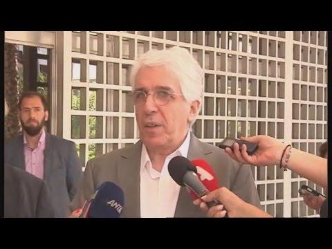 Δύο αιτήσεις για να συνεχιστεί η δίκη της Siemens κατέθεσε ο Ν. Παρασκευόπουλος